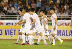 Công phượng tỏa sáng, giúp U23 Việt Nam giành chiến thắng 3 sao
