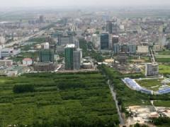 Hà Nội dự kiến thu nửa tỷ USD từ đấu giá quyền sử dụng đất năm 2017
