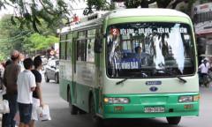 Hải Phòng: Thực hiện cơ chế ưu đãi, trợ giá để phát triển xe buýt