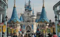 Dự án 2,6 tỷ USD của Lotte bất ngờ bị Trung Quốc đình chỉ