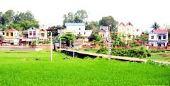 Năm nay: Hà Nội dành 6.744 tỷ đồng vốn đầu tư xây dựng nông thôn mới