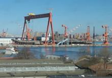 Trung Quốc chế tạo tàu sân bay thứ hai để