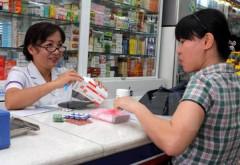 Ngăn chặn 83 lô thuốc không đạt chất lượng ra thị trường