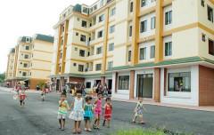 Sớm có nhà ở xã hội từ 5-6 triệu đồng/m2