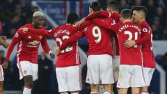 M.U lập kỷ lục Ngoại hạng Anh sau trận thắng nhàn trước Watford