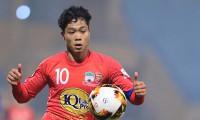 Công Phượng tỏa sáng, HA Gia Lai thắng trận đầu tại V-League