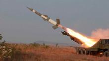 Triều Tiên tuyên bố thử thành công tên lửa đạn đạo Pukguksong-2