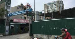 Hà Nội: Yêu cầu báo cáo về khu đất vàng tại số 282 Lạc Long Quân