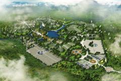 Dự án công viên nghĩa trang tại Vĩnh Phúc: UBND tỉnh làm đúng luật