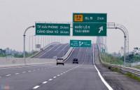 Cao tốc Hà Nội – Hải Phòng: Rút thời gian thu phí tới hơn 1 năm