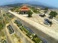 Dừng nghiên cứu lập QHXD 2 khu nghĩa trang tập trung tại Vĩnh Phúc