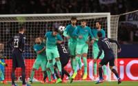 Champions League: Hủy diệt Barca, PSG chắc suất vào tứ kết