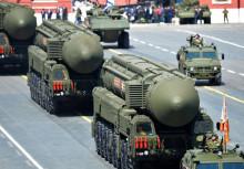 """Mỹ phản đối khi Nga tái xuất """"Thần chết"""" Kalibr"""