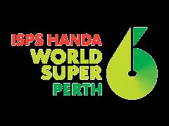 Giải golf World Super 6 Perth 2017