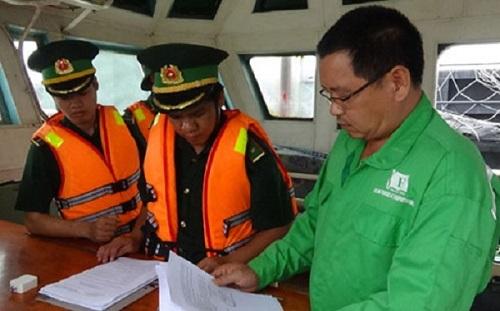 Tiền Giang: 8.000 tấn than cám không chứng từ đã bị bắt giữ - Hình 1