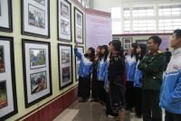Thanh Hóa: Sôi nổi chuỗi các hoạt động văn hóa, thể thao hướng tới kỉ niệm 70 năm Bác Hồ về thăm