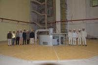 Phát điện tổ máy số 1 - Công trình thủy điện Trung Sơn