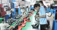 Giày dép Việt Nam được người Mỹ ưa chuộng