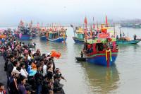 Công nhận lễ hội linh thiêng nhất xứ Nghệ thành Di sản Văn hóa phi vật thể quốc gia