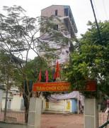"""UBND xã Tân Triều (Thanh Trì, Hà Nội): Có """"làm ngơ"""" cho công trình vi phạm TTXD?"""