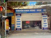 Huyện Phúc Thọ (Hà Nội): Nhiều phòng khám hoạt động không phép