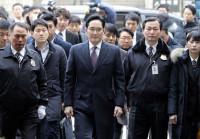 Phó chủ tịch Samsung: Từ biệt thự 4 triệu đô đến... xà lim 6 mét vuông