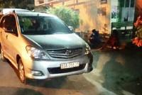 Tiền Giang: Bắt giữ xe hơi vận chuyển 3.000 gói thuốc lá lậu