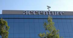 Accenture tạo ra 15.000 việc làm cho người Mỹ