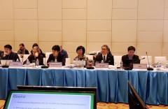 Khai mạc Cuộc họp lần thứ 44 Nhóm chuyên gia APEC về Sở hữu trí tuệ (IPEG 44)