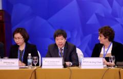 Khai mạc Cuộc họp lần thứ 9 Nhóm Cơ chế Đối tác chính sách KH&CN và Đổi mới APEC