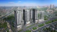 Chính thức ra mắt căn hộ mẫu Sun Grand City Ancora Residence