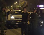 Hà Tĩnh: Cảnh sát khống chế, ngăn chặn 30 thanh niên hỗn chiến