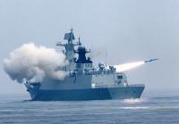 Mỹ - Trung Quốc tiếp tục làm nóng Biển Đông