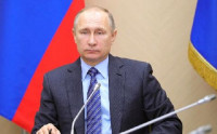 Ông Putin ký sắc lệnh: tạm thời công nhận hộ chiếu hai nước tự xưng là Donetsk và Lugansk.
