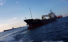 Cướp biển bắn chết một thuyền viên, giữ 6 thuyền viên Việt Nam