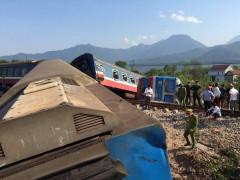 Khẩn trương khắc phục tai nạn nghiêm trọng khiến 7 người thương vong ở Huế