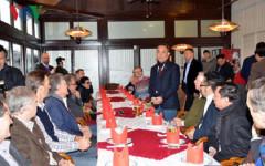 CLB Rotary Wien-Stadtpark tìm hiểu sự hội nhập của người Việt tại Đức