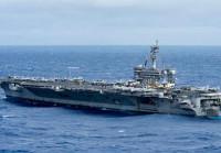 Báo Trung Quốc nói về 4 mục đích điều tàu sân bay USS Carl Vinson tuần tra Biển Đông của Mỹ