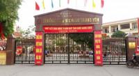 Thông tin mới nhất vụ học sinh bị đâm gãy chân tại Trường Tiểu học Nam Trung Yên