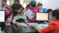 Thời gian đăng ký dự thi Kỳ thi THPT Quốc gia