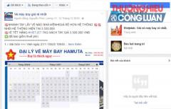 TP. Hồ Chí Minh: Có thể thu thuế bán hàng trên Facebook