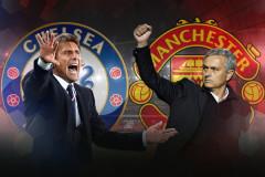 Bốc thăm tứ kết FA Cup 2016/2017: M.U tái ngộ Chelsea