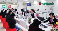 VPBank cắt giảm hơn 20% lương của nhân viên