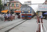 Hải Phòng: Chuẩn bị xây dựng đường hầm qua đường sắt trong năm 2017