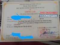 Cấp chứng chỉ CNTT: Trường ĐH Thủ đô Hà Nội có làm trái quy định của Bộ GD&ĐT?