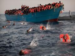 Thêm hàng chục người bỏ mạng trên hành trình vượt Địa Trung Hải