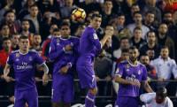La Liga: Real Madrid gục ngã trước Valencia tại thánh địa Mestalla