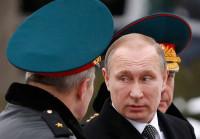 Ông Putin - người đàn ông quyền lực nhất thế giới