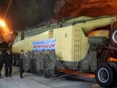 Iran cảnh báo Mỹ sẽ phải trả giá nặng nề nếu đánh giá thấp nước này