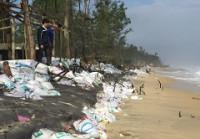 Thừa Thiên Huế: Mở cửa biển mới, hàng ngàn hộ dân khốn đốn
